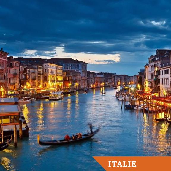 Bukelist 2016 Italie