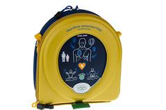 Defibrillatore Automatico Esterno HeartSine Samaritan Pad 350