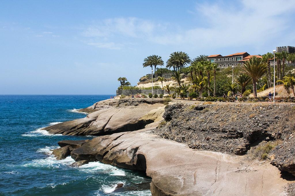 Costa Adeje, Spain | 2015 Travel Highlights