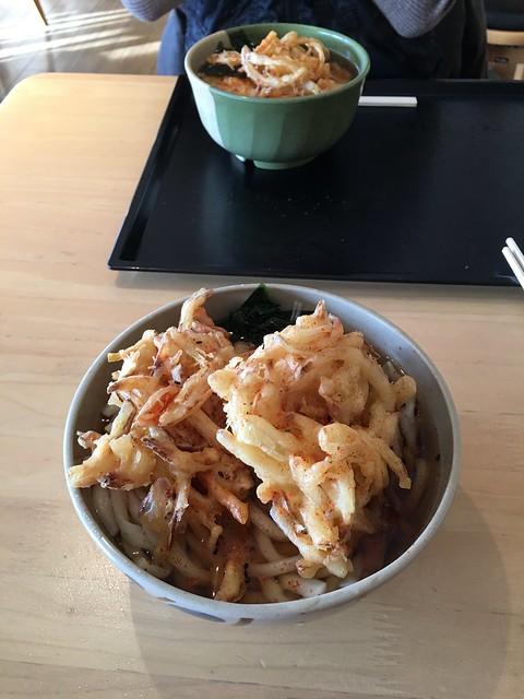 天ぷらうどん大盛り_IMG_0825