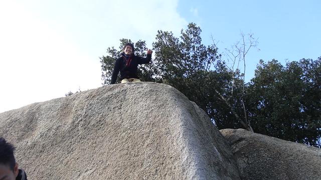 王子ヶ岳 (254)