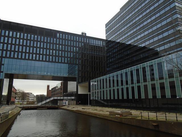 Header of University of Amsterdam