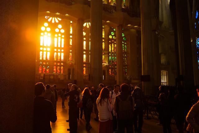 La Sagrada Familia-14