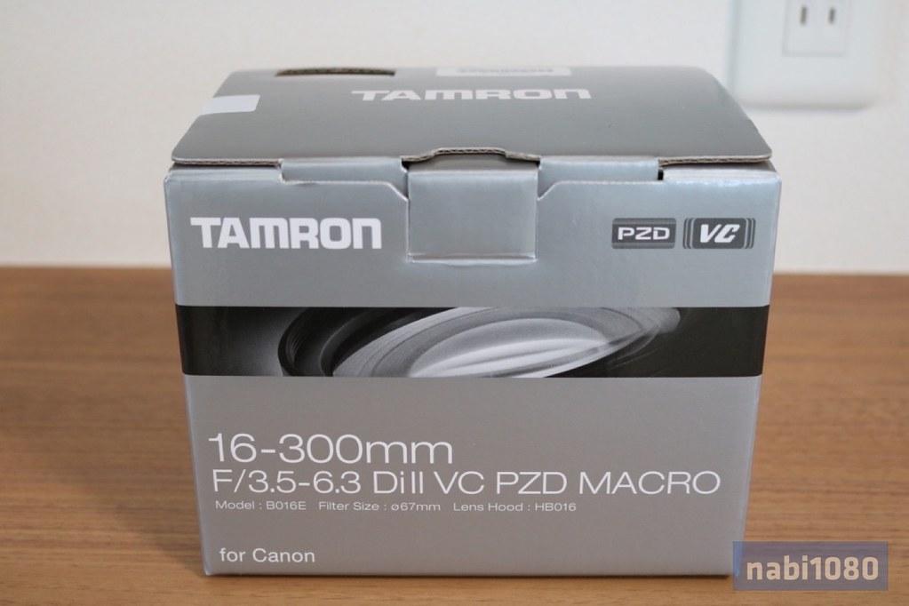 TAMRON MACRO01