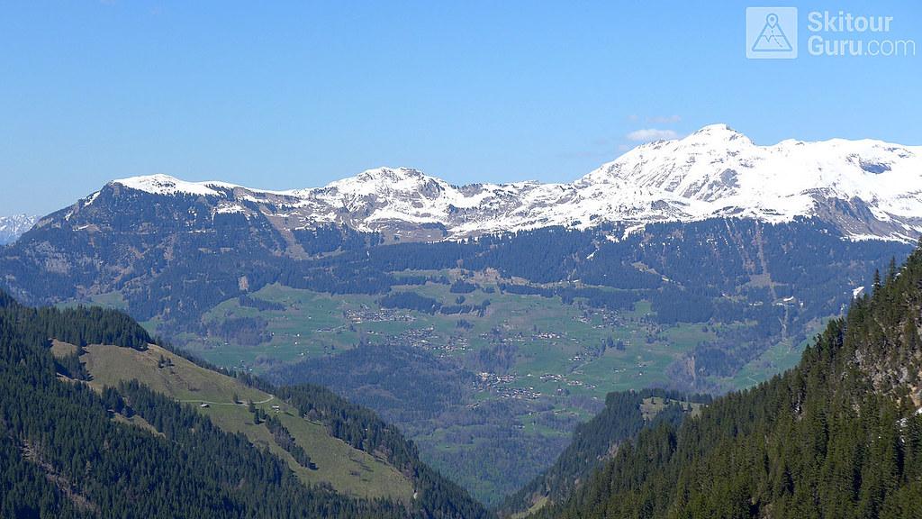 Rosenhorn (day 5, h.r. Swiss Glacier) Berner Alpen / Alpes bernoises Switzerland photo 34