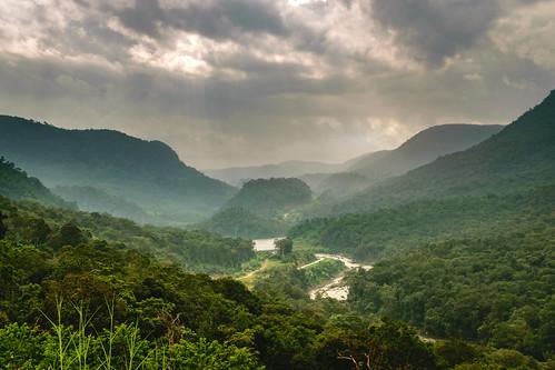 Bolaven Plateau - Laos