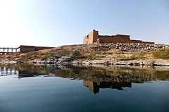 Temple of Kalabsha, Aswan, Egypt 2016