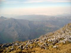Por las montañas del Alto Asón