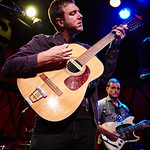Tue, 27/09/2016 - 5:18am - At Rockwood Music Hall for an audience of WFUV Members, September 27, 2016. Photo by Gus Philippas/WFUV