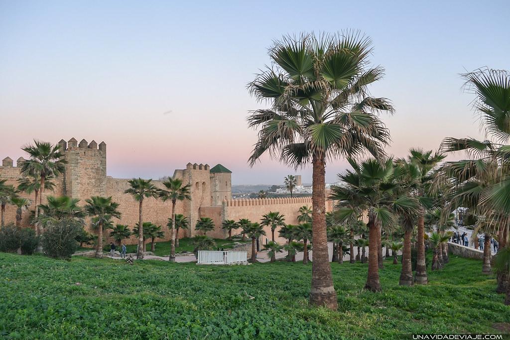 Rabat oudayas