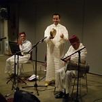 La musique andalouse, vecteur de la paix universelle