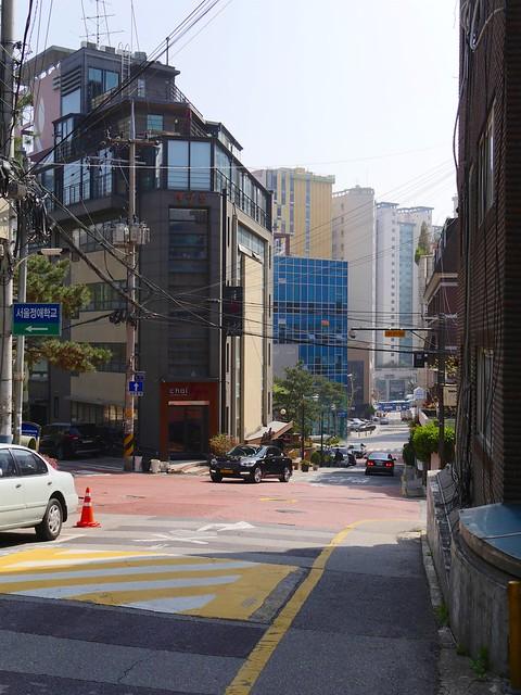 Samseong-dong