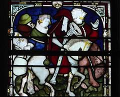 York Minster - St William Window