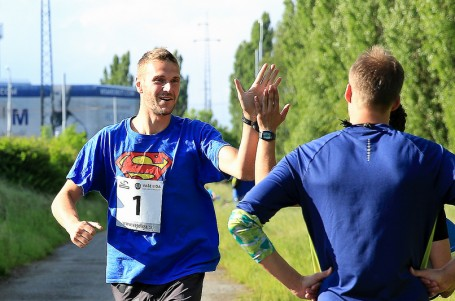 ROZHOVOR: Běžci drží víc při sobě než jiní sportovci, říká zakladatel Vaší ligy