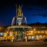 Peru_Cusco-Night_City_Plaza-photo-MartinLang