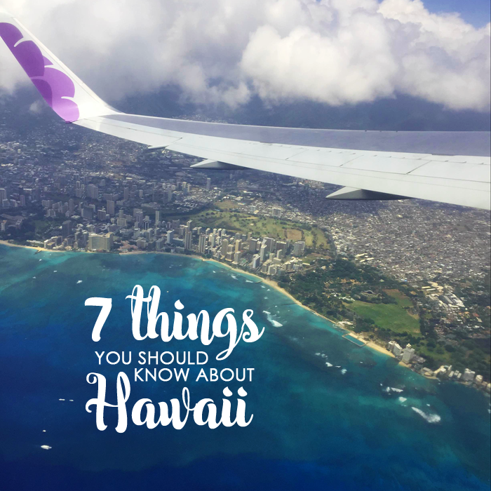 7-THINGS-HAWAII