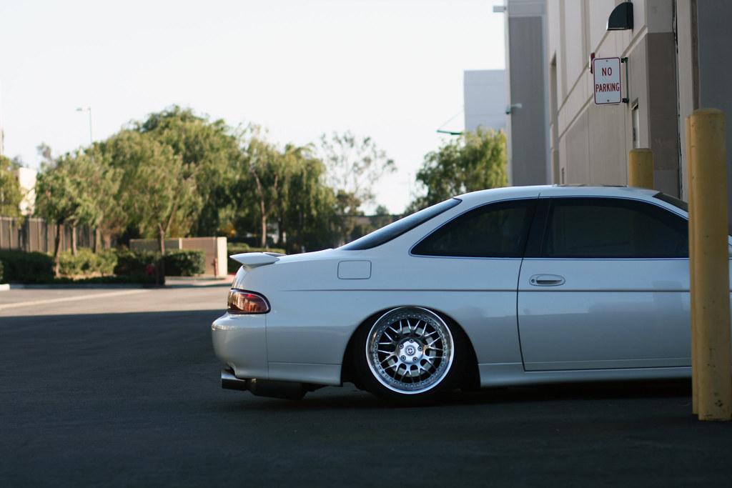 Blk EX Coupe : 1998 Lexus SC300 [Archive] - CB7Tuner Forums