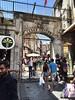 Grand bazaar Turkey