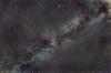 Perseids meteor storm 2015 by Eelko Gielis