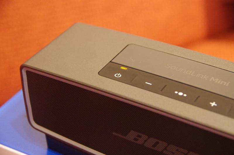 Bose SoundLink Mini Bluetooth speaker II_35