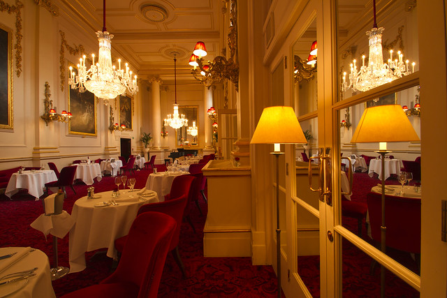 The Crush room - Royal Opera House Restaurants and Bars 2015 © ROH 2015