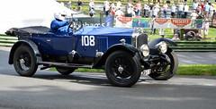 1927 Vauxhall 30-98 Velox