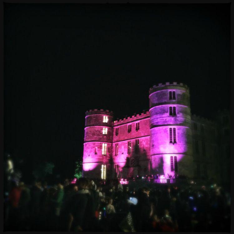 cb castle