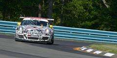 Tudor/USC, Porsche GT3 and Blancpain Lamborghini racing at Watkins Glen (Day 1)