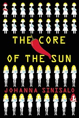 The Core of the Sun cover
