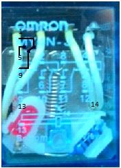 Figure 2. 220V relay