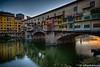 Firenze, ponte vecchio by raffaellobito