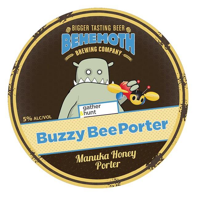 BuzzyBeePorter