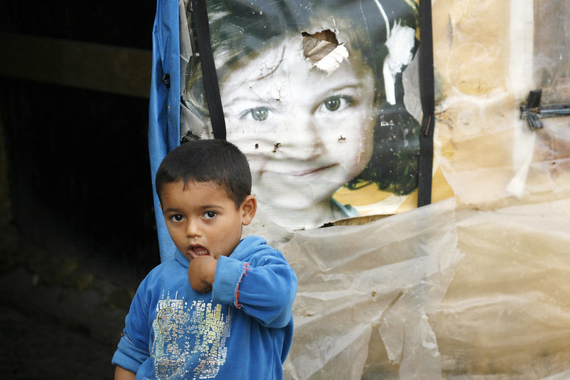 LEBANON SYRIAN REFUGEES