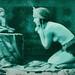 Naked for Buddah by bigbopper52