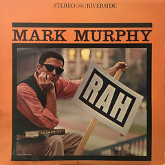 MARK MURPHY:RAH(JACKET A)