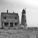 Wood Island Light Station 02 by George - with over 2 mil views - THANKS