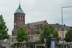 Church Buildings - Europe