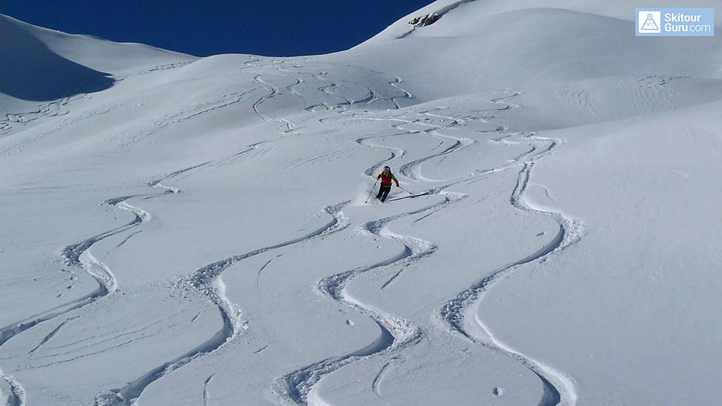 Zendleserkofel (Day 1, H. Route Dolomiten) Dolomiti Italien foto 22