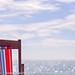 Deckchair views by ZedBee | Zoë Power
