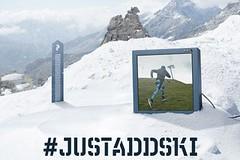 Zahajte novou lyžařskou sezónu se soutěží Justaddski