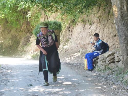 CH-Danba-Zhonglu-Village (3)