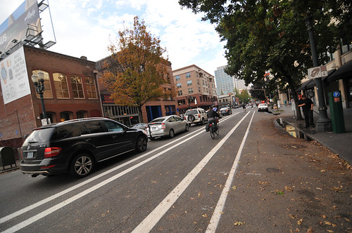 New bike lane on 3rd Ave-10.jpg