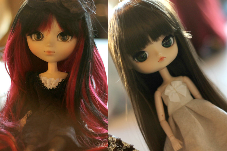 doll meeting 3.10.15 ♥