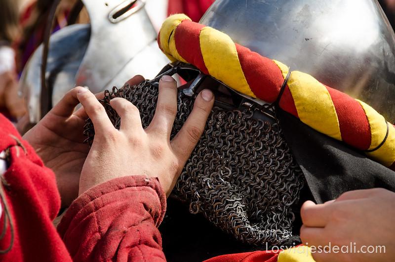 I Torneo Medieval