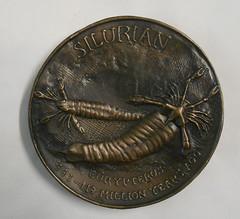 arboretum silurian bronze