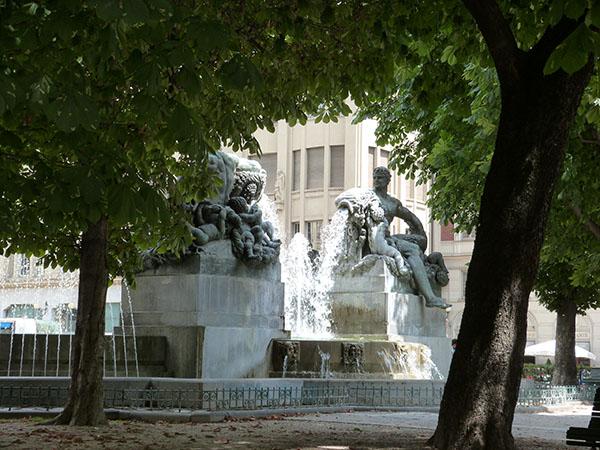fontaine nus 2