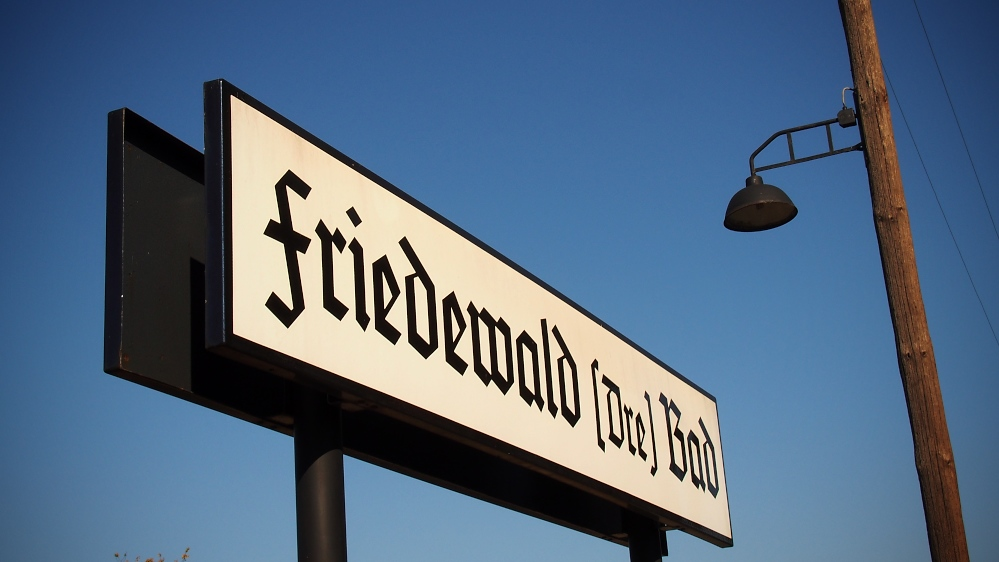 Friedewald Bad