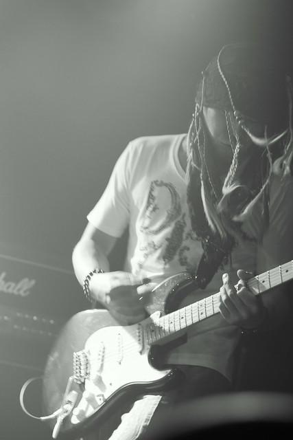 SPUTNIK KOMBINAT live at 獅子王, Tokyo, 05 Nov 2015. 271