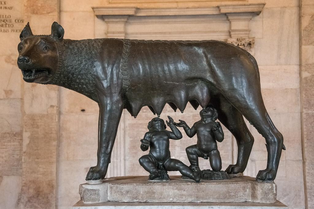 Roma es un ejercicio de imaginación