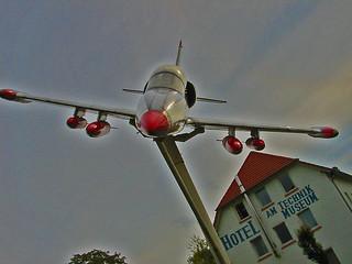 Verkehrsmuseum Speyer